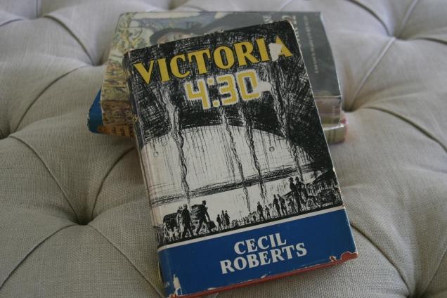 Victoria 430