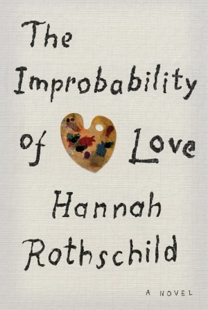 improbability-of-love