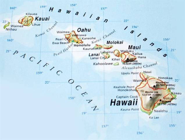 big-island-map